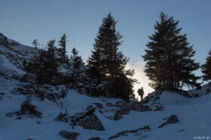 22 300x200 - Plimbare de iarnă în Piatra Mare