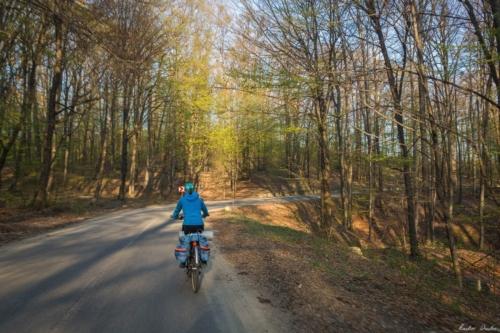 36 1 500x99999 - Springtime Bicycle Touring in Buzău
