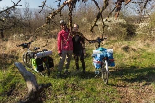 52 1 500x99999 - Springtime Bicycle Touring in Buzău