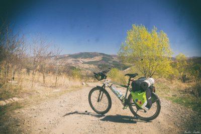 71 400x267 - Springtime Bicycle Touring in Buzău