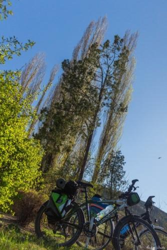 80 99999x500 - Springtime Bicycle Touring in Buzău