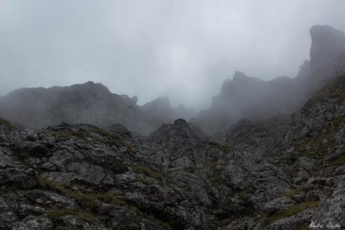 105 500x99999 - În inima muntelui Bucșoiu, în Bucegi