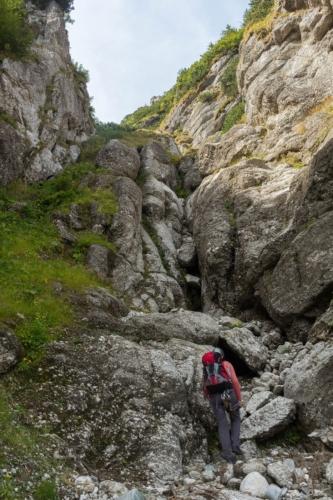 14 99999x500 - În inima muntelui Bucșoiu, în Bucegi