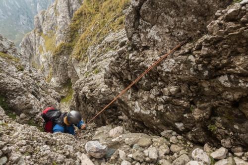 38 500x99999 - În inima muntelui Bucșoiu, în Bucegi