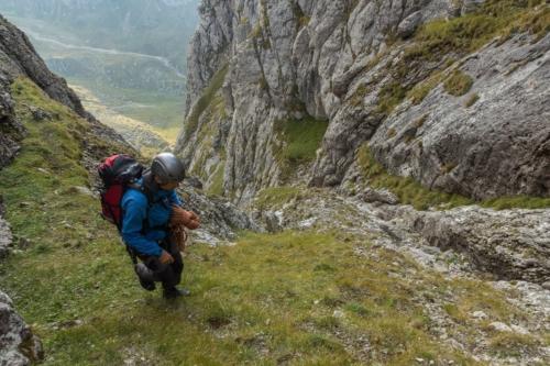 45 500x99999 - În inima muntelui Bucșoiu, în Bucegi