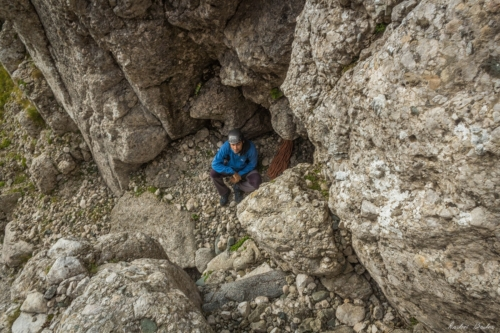 46 500x99999 - În inima muntelui Bucșoiu, în Bucegi