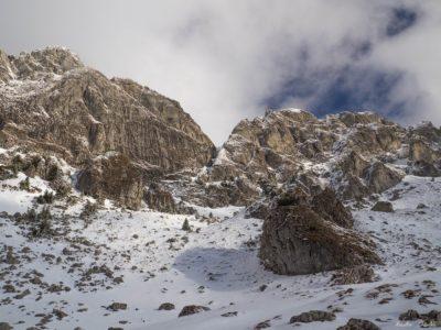 19 1 400x300 - Iarna în Bucegi, la Strunga