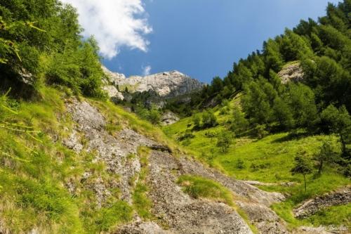 22 1 500x99999 - Bucegi: Hoinari pe brâuri, în Morar