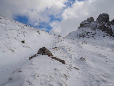23 1 400x300 - Iarna în Bucegi, la Strunga
