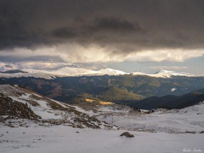 27 1 400x300 - Iarna în Bucegi, la Strunga