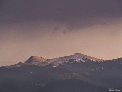 30 400x300 - Iarna în Bucegi, la Strunga