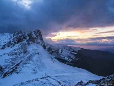45 400x300 - Iarna în Bucegi, la Strunga