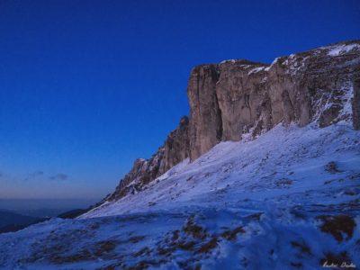 50 1 400x300 - Iarna în Bucegi, la Strunga