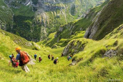 78 500x99999 - Bucegi: Hoinari pe brâuri, în Morar