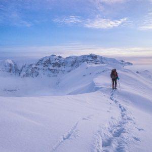 22 300x300 - Snowshoeing