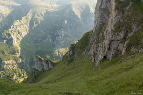 76 500x99999 - Bucegi: Ace și brâuri în Morar