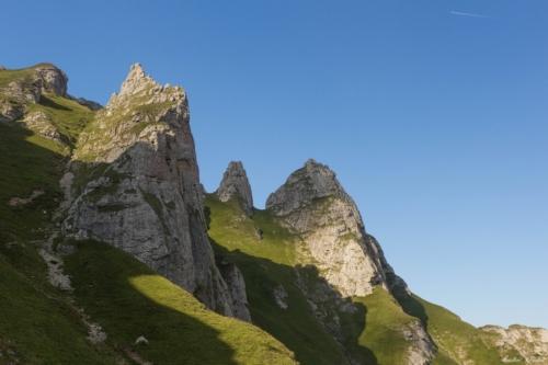 78 500x99999 - Bucegi: Ace și brâuri în Morar