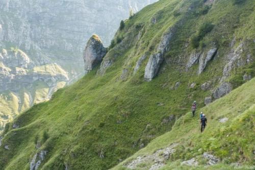 80 500x99999 - Bucegi: Ace și brâuri în Morar