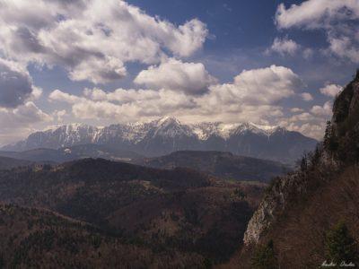 13 400x300 - Verticale în Postăvaru: Muchia Panseluței și Muchia Căprioarei