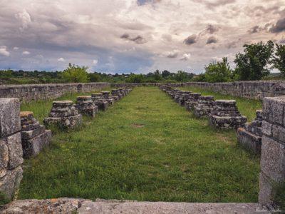 42 400x300 - Istorie și maci în Dobrogea, spre Adamclisi