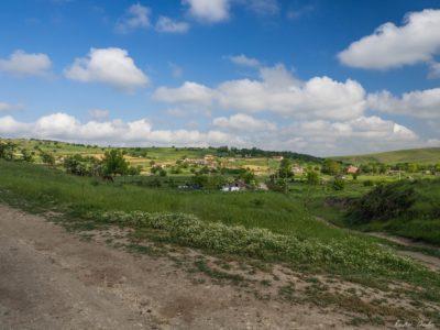 57 400x300 - Istorie și maci în Dobrogea, spre Adamclisi
