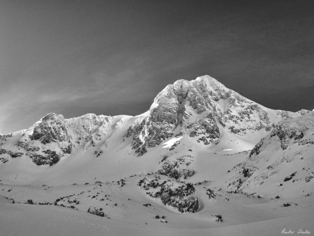 67 - Mountaineering