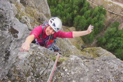 Școala de cățărare 2019 @ Peștera Muierilor - Cheile Galbenului