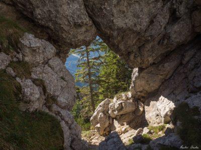 30 1 400x300 - Verticale în Piatra Craiului: Frontalul Dianei și Canionul Ciorânga