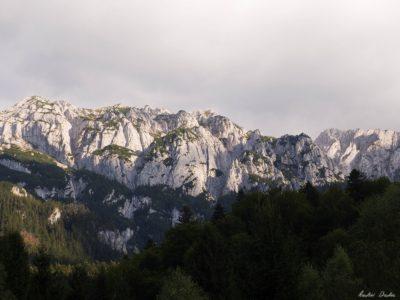 38 400x300 - Verticale în Piatra Craiului: Frontalul Dianei și Canionul Ciorânga