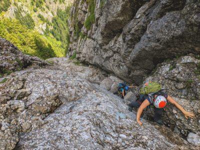 1 2 400x300 - Pe munte cu Back to Nature, în 2019