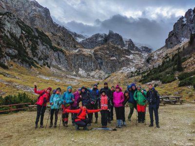 1 3 400x300 - Pe munte cu Back to Nature, în 2019