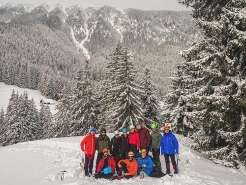 1 scaled 500x99999 - Pe munte cu Back to Nature, în 2019
