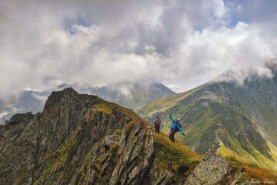 2 4 400x267 - Pe munte cu Back to Nature, în 2019