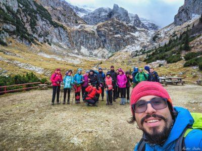 5 7 400x299 - Pe munte cu Back to Nature, în 2019