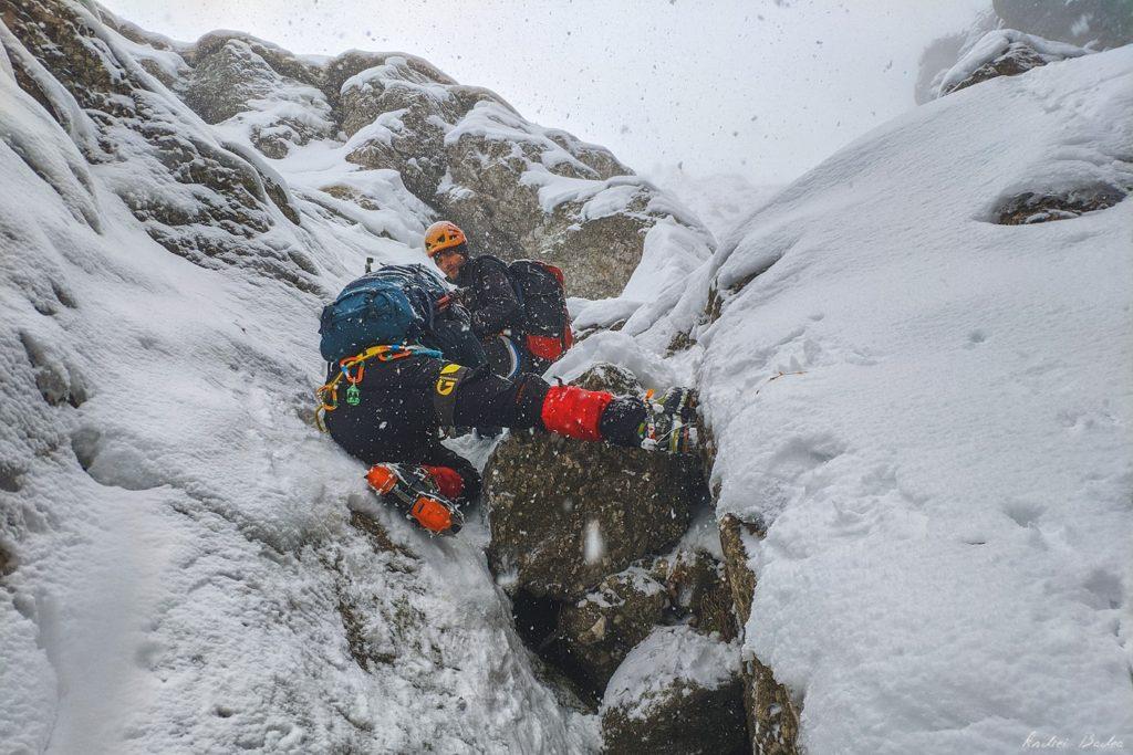 4 1024x683 - Trasee de munte în Carpați (III)