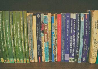 biblioteca montaniardului literatura montana
