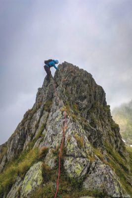 4 267x400 - Vartopel - Arpasel, muntii Fagarasului