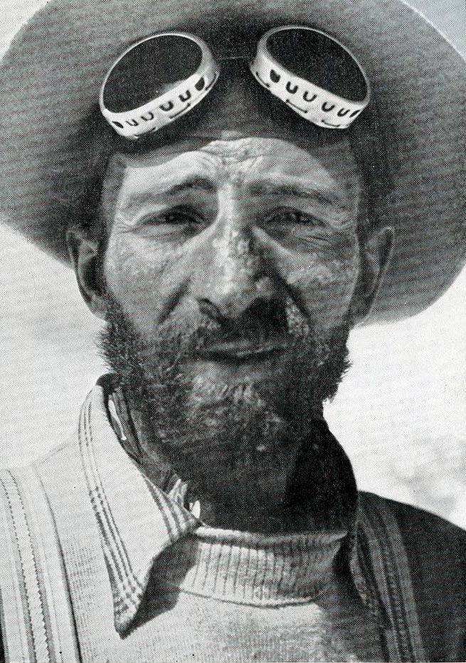 Nanga Parbat 1953 Hermann Buhl