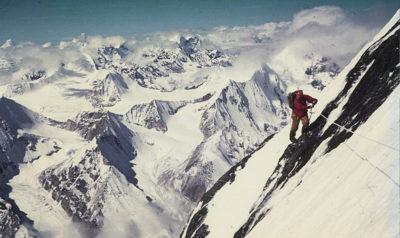 71913953 1089573881433994 1497586733120749568 o 400x238 - Makalu 1975, alpiniștii sloveni