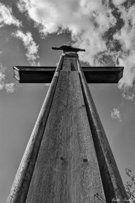 14 267x400 - Creasta Estica din Piatra Altarului, Cheile Bicazului