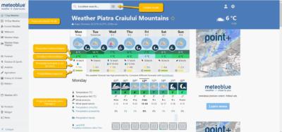 2021 08 30 13 21 17 400x187 - Cum verifici vremea pe munte?