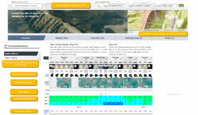 2021 08 30 13 32 01 400x233 - Cum verifici vremea pe munte?