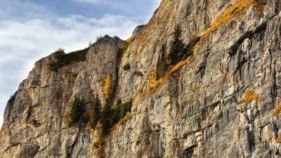 Tainele Bucegilor: Un colț de toamnă în Caraiman