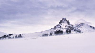 Relaxare de An Nou. Munții Ciucaș